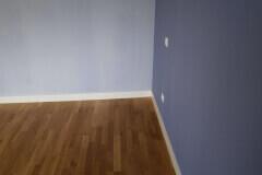 Pintar Habitación en Color Lila en Madrid