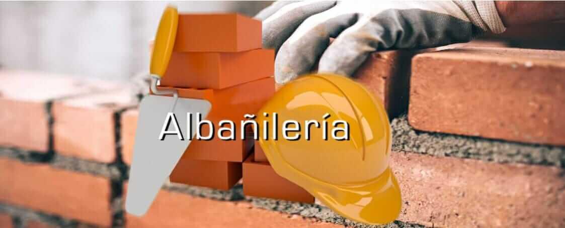 Reformas y Albañilería