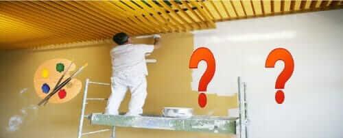 ¿Buscas un Pintor decorador?