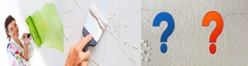 Como Arreglar las Paredes-Antes de Pintar su Casa