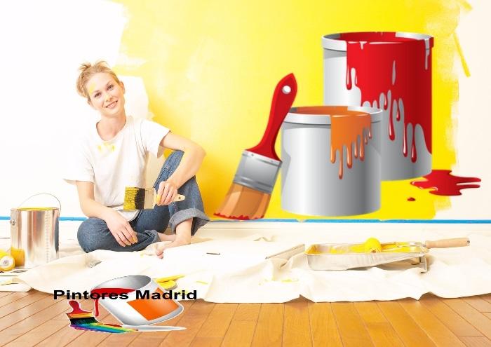 Consejo en Pintura de Casa y Secreto en un Buen Acabado